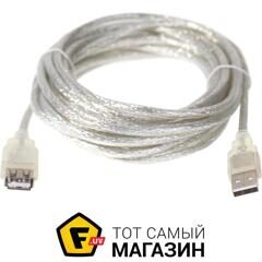Кабель-удлинитель SMART BUY USB 2.0 Am-->Af 1,8 м. (К845) (1/200)