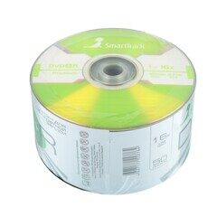 Диск ST DVD-R 4.7 GB 16x SP-50 (600)