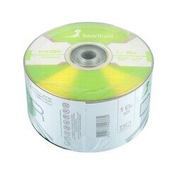Диск ST DVD+R 4.7 GB 16x SP-50 (600)