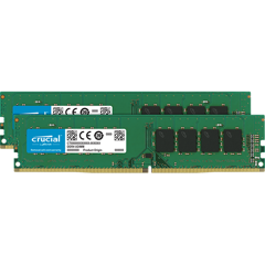 Память   8GB  HP, DDR4, DIMM-288, 3200 MHz, 25600 MB/s, CL16, 1.35 В