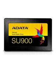 "SSD  A-Data 1TB  Ultimate SU900, SATA-III, R/W - 560/525 MB/s, 2.5"", Silicon Motion, MLC 3D NAND"