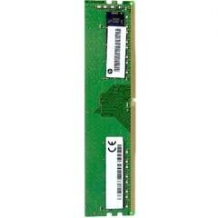 Память   8GB  HP, DDR4, DIMM-288, 2400 MHz, 19200 MB/s, CL16, 1.2 В